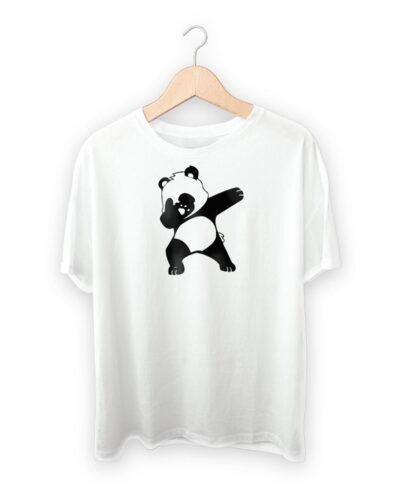 Panda Dab T-shirt