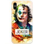 Joker Face 4D Case