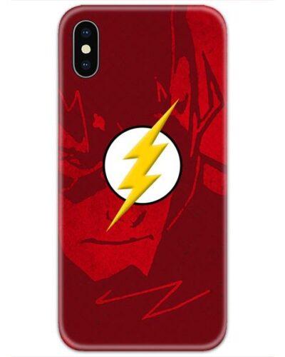 Flash Face 4D Case