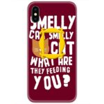 Friends Smelly Cat 4D Case