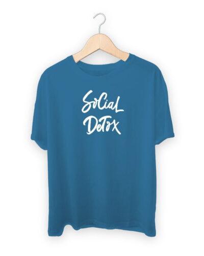 Social Detox T-shirt
