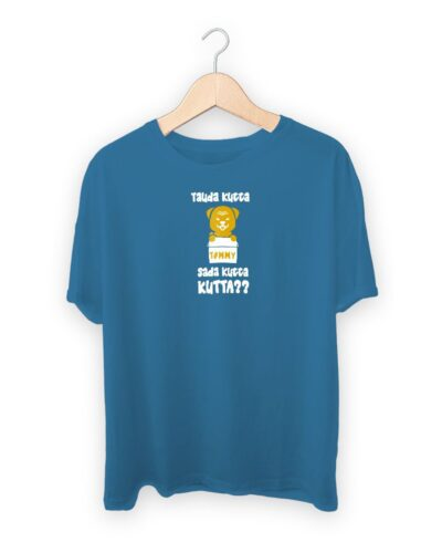 Tommy Kutta T-shirt