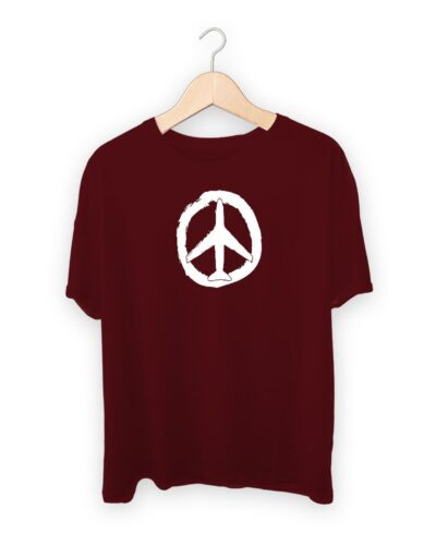Travel Peace T-shirt