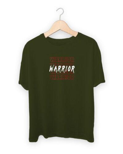 Warrior Warrior T-shirt