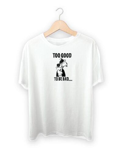Too Good Sylvester T-shirt