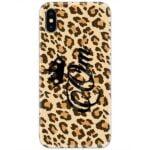 Cheetah Custom 4D Name Case
