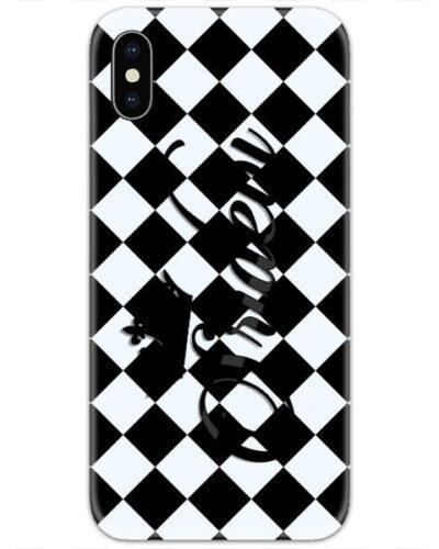 Chess Custom 4D Name Case